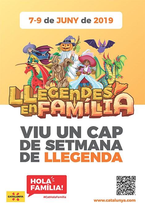 Campanya Hola Família!