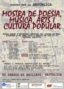 Poetes per la República