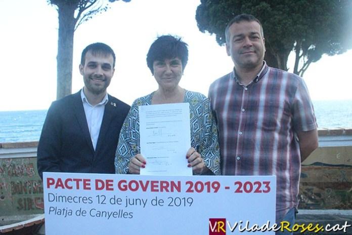 Pacte de Canyelles