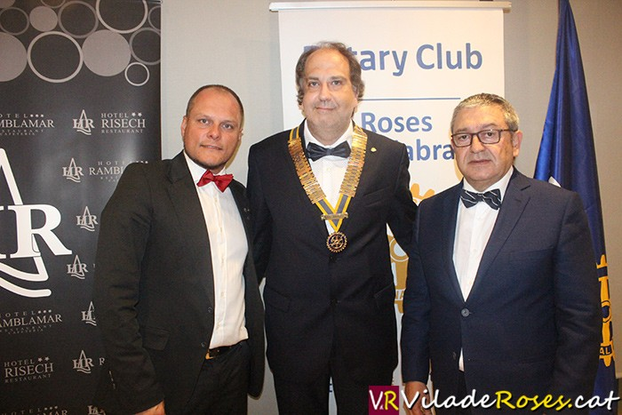 Rotary Club Roses Empuriabrava