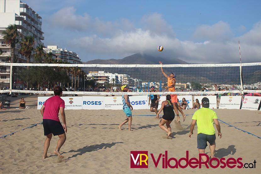XXVIII Campionat Local de Vòlei Platja Vila de Roses