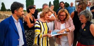 Conveni Generalitat-l'Escala-Empúries