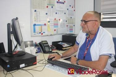 Doctor Manel Espinet