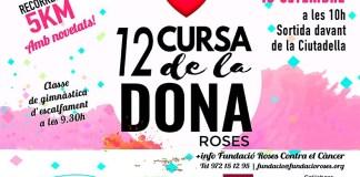 Cursa de la Dona de Roses