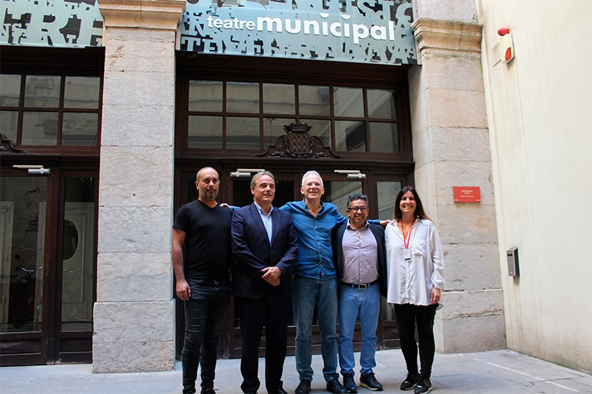 31è Festival de Cinema de Girona
