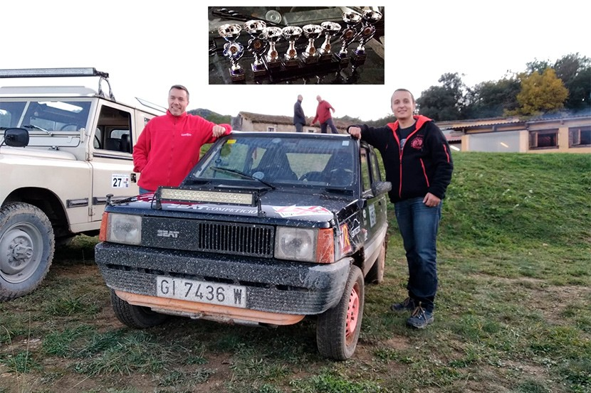 'Tela Marinera Team'