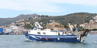 Ajuts als pescadors
