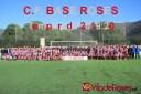 El Base Roses presenta els seus equips per aquesta temporada de futbol 2019-20