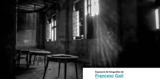 Francesc Gali a Ca l'Anita