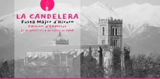 Festa de la Candelera 2020 de Castelló d'Empúries