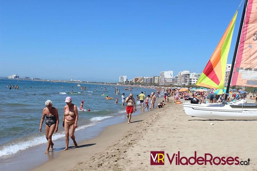 Mesures per impulsar l'activitat econòmica al litoral català