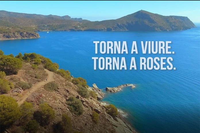 "Campanya ""Torna a Roses"""