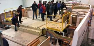 Escola Nàutica de Castelló d'Empúries