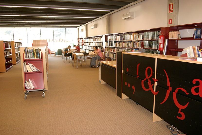 Biblioteca Municipal de Roses