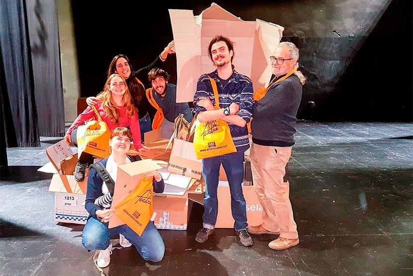 Aula de Teatre de Figueres