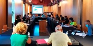 Junta Local de Seguretat de Castelló d'Empúries