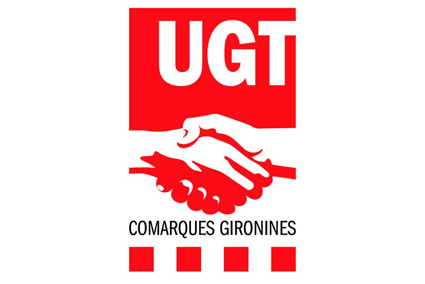 UGT Comarques gironines
