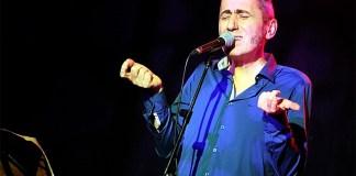 Jabier Muguruza al Música D'Nits de Roses