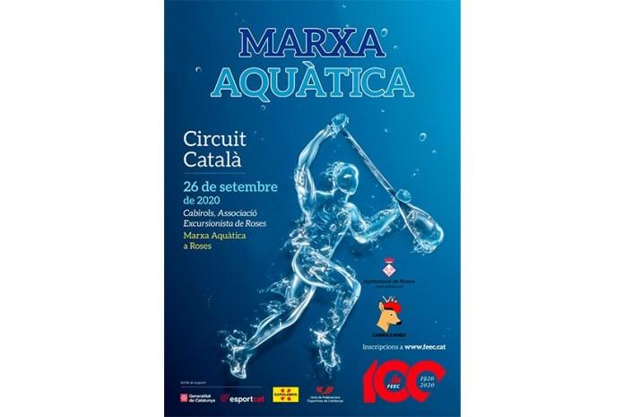 I Circuit Català de Marxa Aquàtica