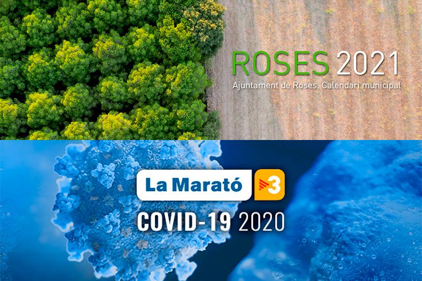 Calendari de Roses 2021