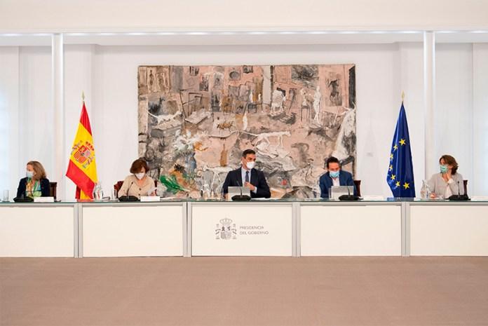 Consell de Ministres