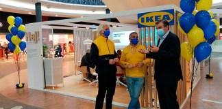 IKEA a l'Espai Gironès