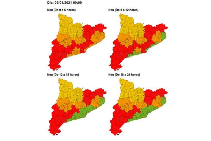 Protecció Civil de la Generalitat