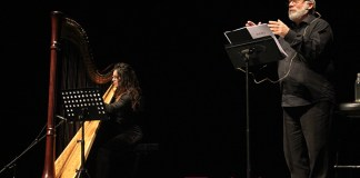 Poetes - Elles tenen la paraula, amb Joan Massotkleiner i Anna Godoy