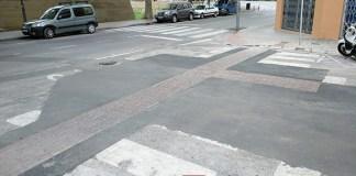 Contraescarpa Ciutadella