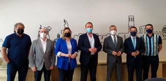 Presentació nou POUM Figueres a Cercle Euram