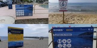 Platges de Roses