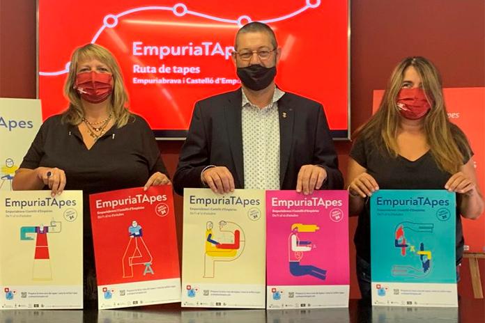Empuriatapes