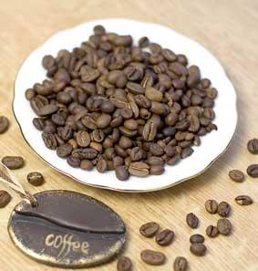 Café sem açucar tem só 2 kcal