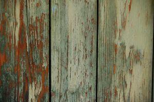 Textura de madeira reciclada