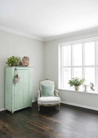 Que tal uma pátina para realçar a aparência antiga do seu armário?