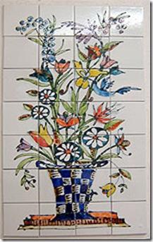Azulejos e mosaicos