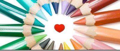 Paleta de cores bacanas