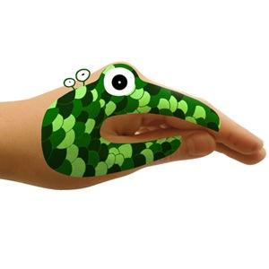 Mãos monstros de Hector Serrano1