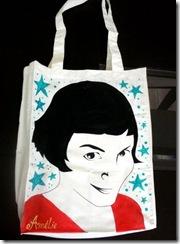 Eco-bag por Karis Tatoo