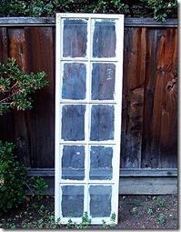 Aqui a janela usada antes de se rtransformada