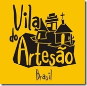 Logomarca da Vila do Artesão