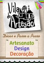 Blog de Artesanato Decoração Dicas Passo a Passo