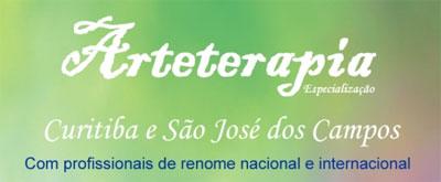 Arteterapia curso em São José dos Campos e Curitiba