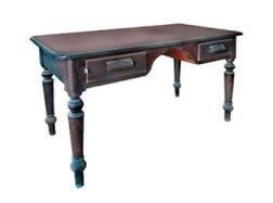 Escrivaninha mineira da coleção de móveis vintage de A Fábrica