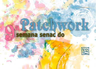 Semana do Patchwork do Senac SP