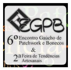 Encontro Gaúcho de Patchwork e Bonecos