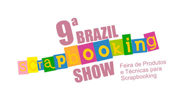 Brazil Scrapbooking Show