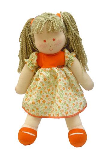 Curso de bonecas de pano no Raposo Tavares Shopping