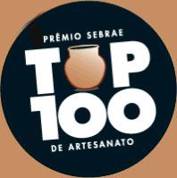 Prêmio Top100 de artesanato edição 2011