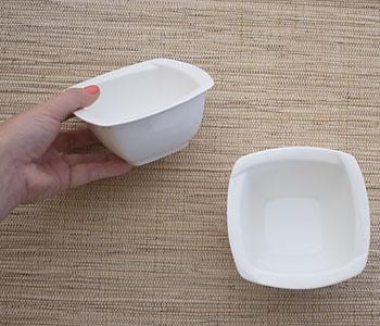 Escolha sua peça de porcelana